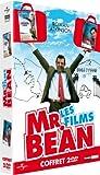 Les films mr. bean : les vacances de mr. bean ; le film le plus catastrophe [FR Import]