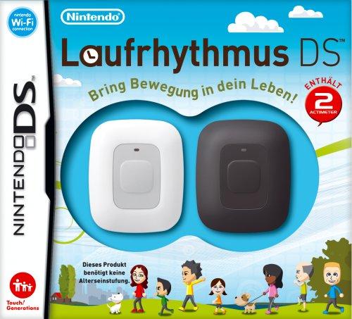 Laufrhythmus DS - Bring Bewegung in dein Leben