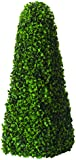 Gardman Topiary Obelisk Leaf Effect
