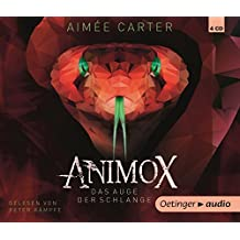 Animox.Das Auge der Schlange (2) [Import allemand]