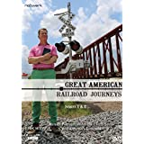 Great American Railroad Journeys: Series 1 and 2