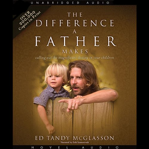 Difference a Father Makes  Audiolibri