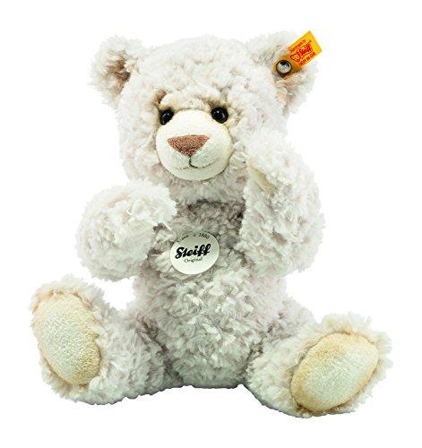 Steiff 23620 - Teddybär Paddy 28, Traditioneller Plüsch, creme