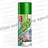 Drivworld Glas Anti-Fog-Agent Anti-Fog-Agent für Automarke Winter/Regenzeit Auto Glas