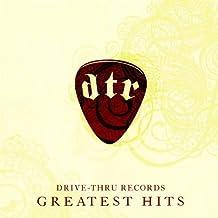 Drive Thru Records Greatest...