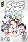 Shaman King - Star edition, tome 17 par Takei