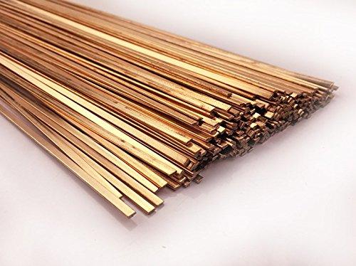 Varillas de soldadura de fósforo de cobre para la soldadura de gas del refrigerador del aire acondicionado (2)