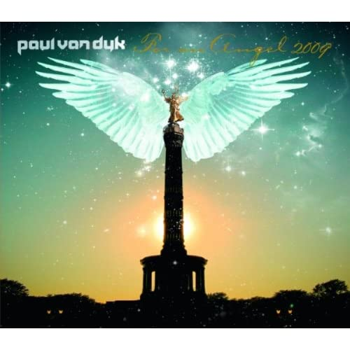 For An Angel 2009 (Radio Mix '09)