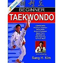 Beginner Taekwondo [OV]