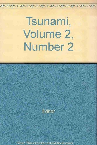 Tsunami, Volume 2, Number 2 par Editor