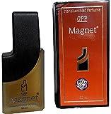 #9: Magnet from OPP Hanky Perfume