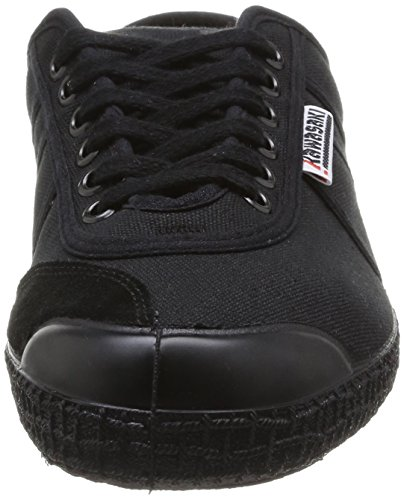 Kawasaki Basic, Baskets mode homme Noir (Black)