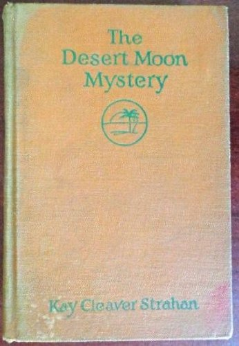 The Desert Moon mystery