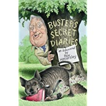 Buster's Secret Diaries