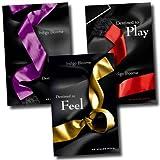 Avalon Series Collection Indigo Bloome 3 Books Set (Destined To Feel, Destine...