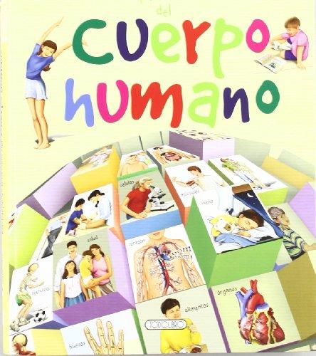 Enciclopedia ilustrada del cuerpo humano (Primeras enciclopedias)