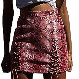 ccb2378a4a Encuentra las mejores ofertas para comprar falda lapiz cuero – Best ...