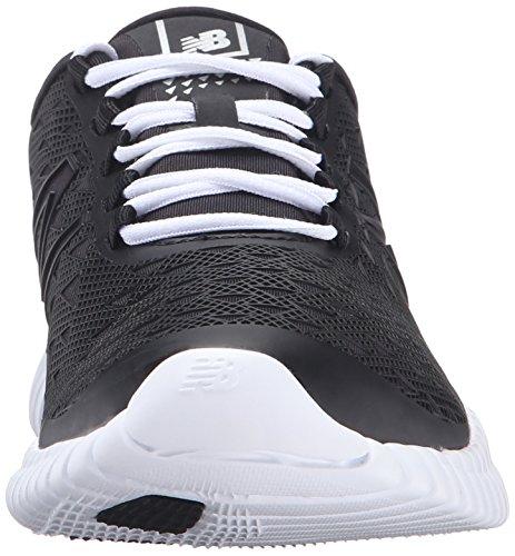 New Balance 99 Training, Chaussures de Fitness Femme Noir (Black/White 048)