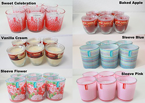 bolsius-candle-in-a-glass-pack-of-6-various-options-available-candle-candle-glass-jar-candle-filled-