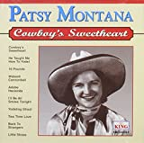 Songtexte von Patsy Montana - The Cowboy's Sweetheart