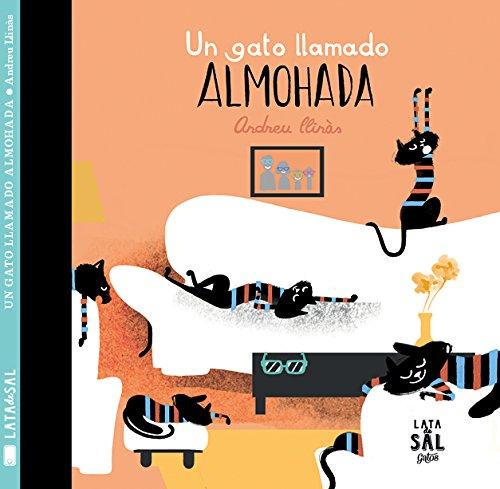 Un Gato Llamado Almohada (COLECCIÓN GATOS)