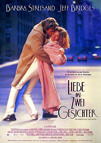 hter (1995) | original Filmplakat, Poster [Din A1, 59 x 84 cm] ()