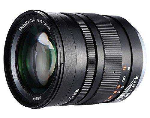 Preisvergleich Produktbild Gowe 50mm F0,95135Full Frame Kamera Objektiv für Sony A7A7R A7S A6000A5000NEX Serie Kameras
