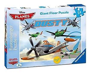 Planes - Puzzle Gigante de 24 Piezas (Ravensburger 5390)