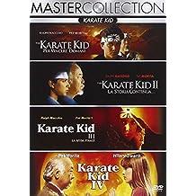 Karate Kid 1 & 2 & 3 & Next Karate Kid - deutscher Ton