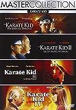Karate Kid 1 & 2 & 3 & Next Karate Kid - deutscher Ton (4-DVD)