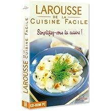 Larousse de la Cuisine Facile