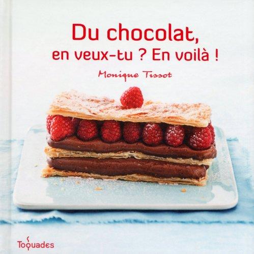 Du chocolat, en veux-tu ? en voil !