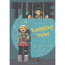 Tune: Vanishing Point by Derek Kirk Kim (November 13,2012)
