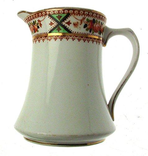 c1915 Shore und Coggins English Bell 1492 Krug Bell Krug