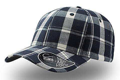 Scotland Baseball Cap chapeau Hüte Kappen chapeaux bonnet, NAVY-NATURAL, Taille