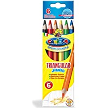 Carioca - Caja con 6 lápices (A52660006)