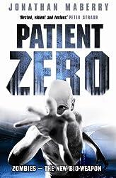Patient Zero (Joe Ledger Book 1)