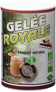 L'Abeille Forestière Gelée Royale Biologique NLP Pot de 30 g