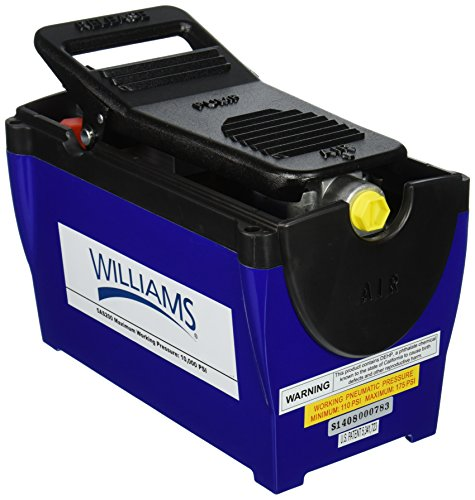 Williams Hydraulik 5AS200Air Pumpe 122kubikzoll