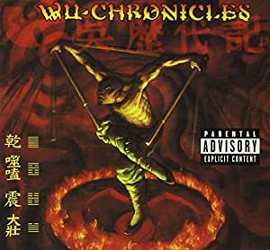 Vol. 1-Wu-Chronicles