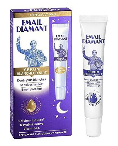 Email Diamant - Email Diamant Sérum Blancheur Nuit 20