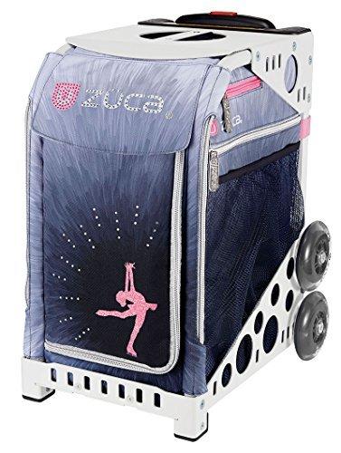 Eislaufen Zuca (Zuca Sport Insert Bag Ice Dreamz Lux)