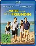 Der Vater Meiner Besten Freundin [Blu-ray]