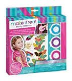 MAKE IT REAL 02302 - Color Burst Hair Deco, Beauty Collection