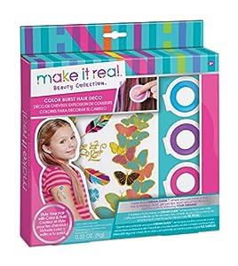 Make It Real- Colores para Decorar el Cabello (2302)