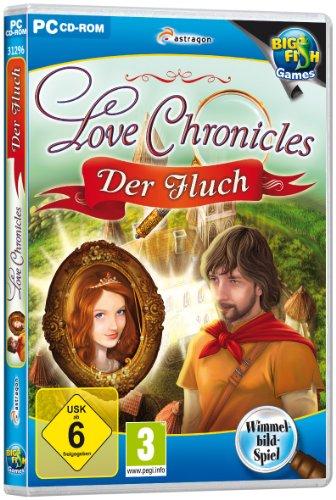 Love Chronicles: Der Fluch