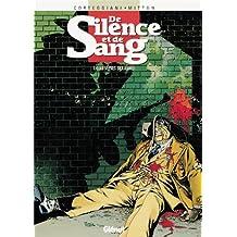 De silence de sang, tome 4 : Les vêpres siciliennes