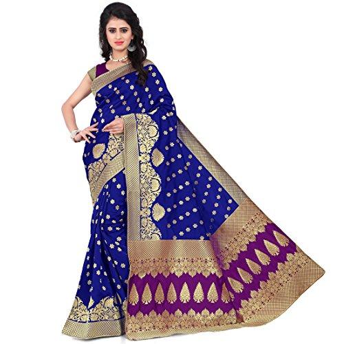 Skyzone Group Women's kanjivaram sarees for women for wedding