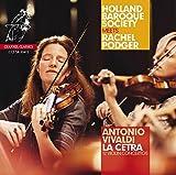 La Cetra. 12 Violin Concertos