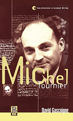 Michel Tournier (New Directions in European Writing) by David Gascoigne (1996-03-01)